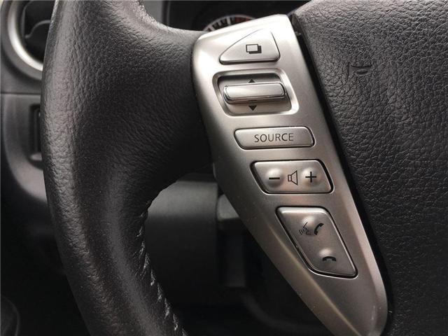 2016 Nissan Versa Note SV (Stk: 60111) in Unionville - Image 5 of 15