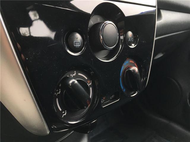 2016 Nissan Versa Note SV (Stk: 60111) in Unionville - Image 10 of 15