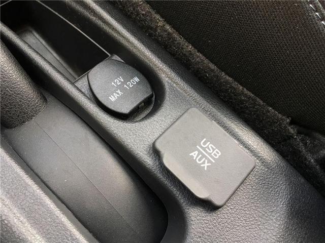 2016 Nissan Versa Note SV (Stk: 60111) in Unionville - Image 12 of 15