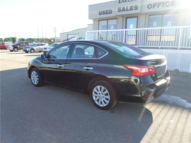2016 Nissan Sentra 1.8 S (Stk: 6890) in Moose Jaw - Image 4 of 16