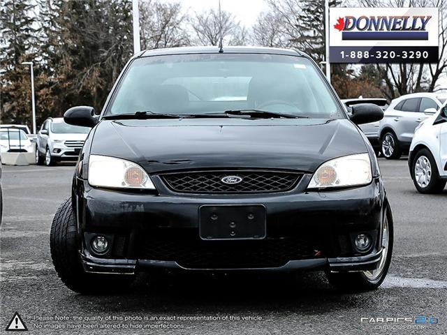 2007 Ford Focus SES (Stk: PBWDUR5433A) in Ottawa - Image 2 of 27