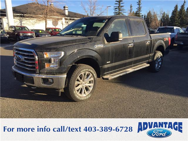 2017 Ford F-150 XLT (Stk: H-1319) in Calgary - Image 1 of 6