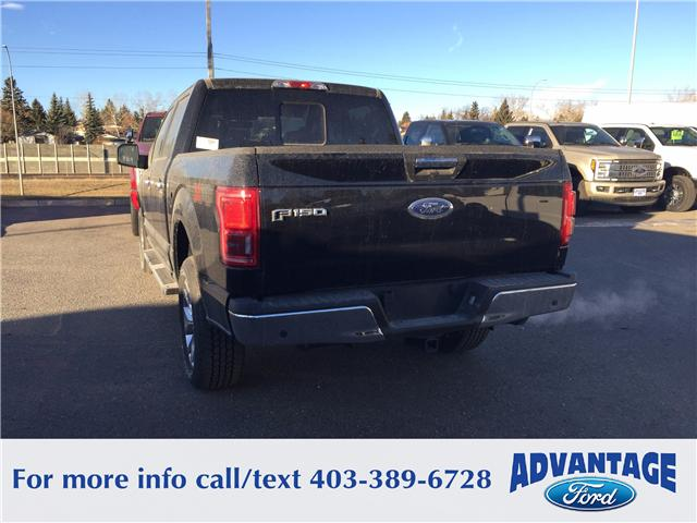 2017 Ford F-150 XLT (Stk: H-1319) in Calgary - Image 3 of 6