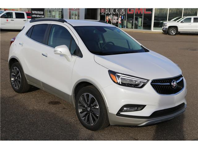 2018 Buick Encore Essence (Stk: 160127) in Medicine Hat - Image 1 of 25