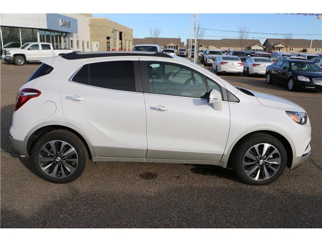 2018 Buick Encore Essence (Stk: 160127) in Medicine Hat - Image 2 of 25