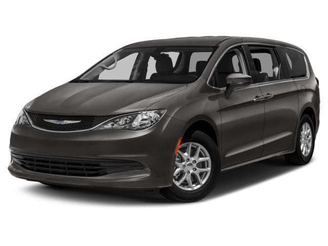 2018 Chrysler Pacifica L (Stk: 18PA0257) in Humboldt - Image 1 of 9