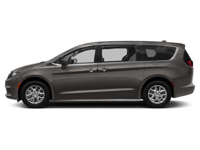 2018 Chrysler Pacifica L (Stk: 18PA0257) in Humboldt - Image 2 of 9