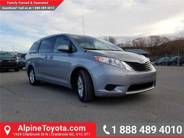 2011 Toyota Sienna LE 8 Passenger (Stk: S470564B) in Cranbrook - Image 7 of 16