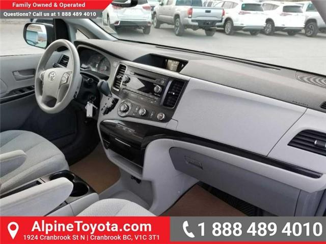 2011 Toyota Sienna LE 8 Passenger (Stk: S470564B) in Cranbrook - Image 11 of 16