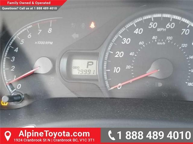 2011 Toyota Sienna LE 8 Passenger (Stk: S470564B) in Cranbrook - Image 14 of 16