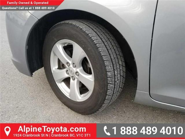 2011 Toyota Sienna LE 8 Passenger (Stk: S470564B) in Cranbrook - Image 16 of 16