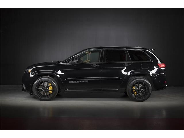 2018 Jeep Grand Cherokee Trackhawk (Stk: MU1856) in Woodbridge - Image 1 of 18