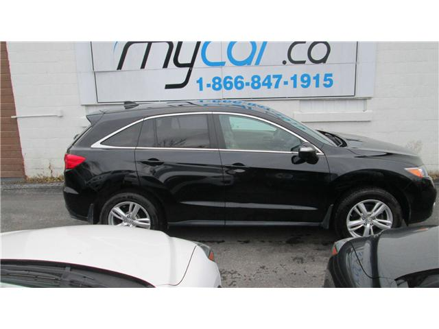 2014 Acura RDX Base (Stk: 171654) in Richmond - Image 2 of 14