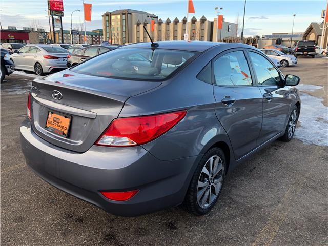 2017 Hyundai Accent SE (Stk: B6866) in Saskatoon - Image 2 of 24