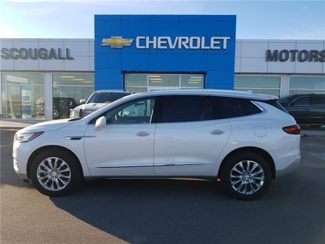 2018 Buick Enclave Premium (Stk: 187784) in Fort Macleod - Image 1 of 29