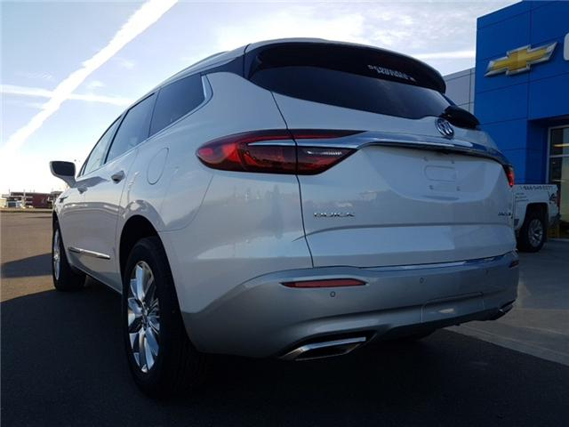 2018 Buick Enclave Premium (Stk: 187784) in Fort Macleod - Image 2 of 29