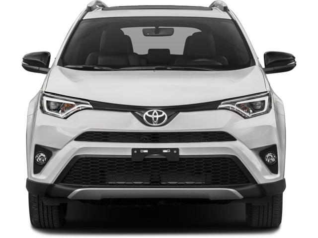 2016 Toyota RAV4 SE (Stk: P17080) in Owen Sound - Image 2 of 11
