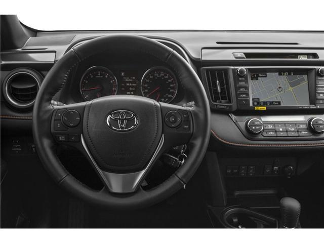 2016 Toyota RAV4 SE (Stk: P17080) in Owen Sound - Image 4 of 11