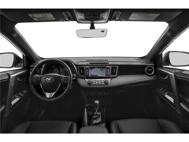 2016 Toyota RAV4 SE (Stk: P17080) in Owen Sound - Image 5 of 11