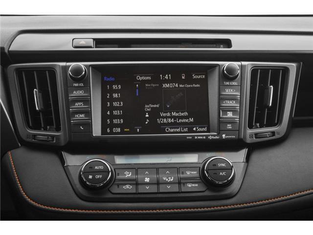 2016 Toyota RAV4 SE (Stk: P17080) in Owen Sound - Image 7 of 11