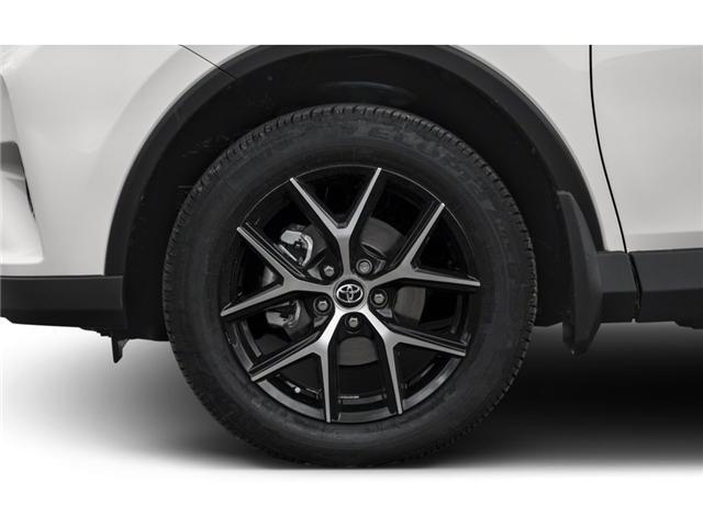 2016 Toyota RAV4 SE (Stk: P17080) in Owen Sound - Image 8 of 11