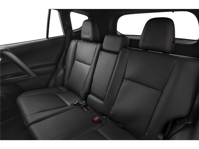 2016 Toyota RAV4 SE (Stk: P17080) in Owen Sound - Image 10 of 11