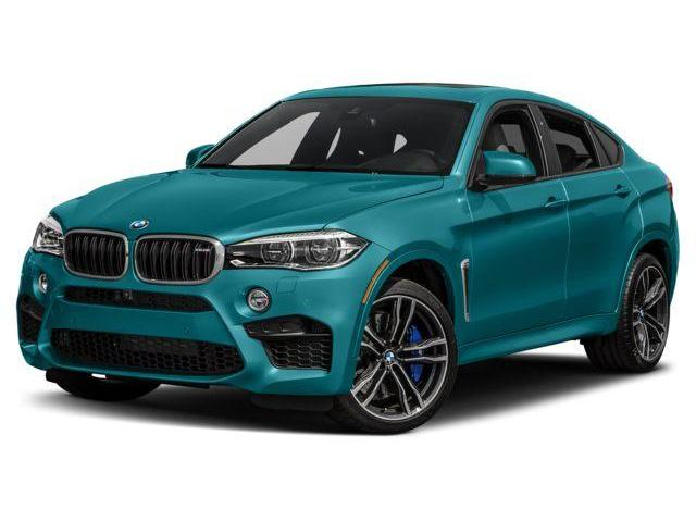 2018 BMW X6 M Base (Stk: T934541) in Oakville - Image 1 of 9