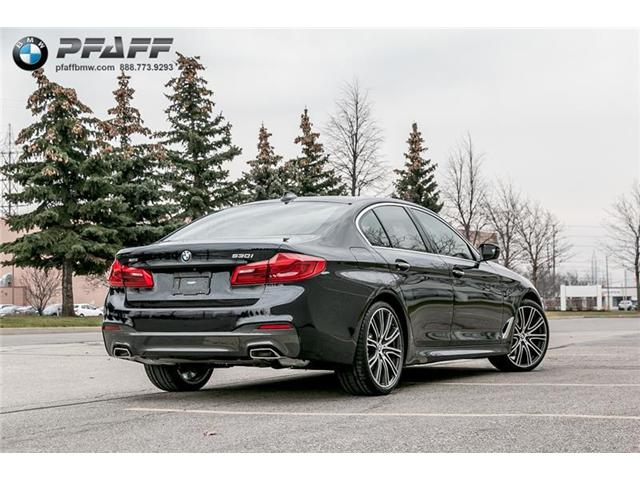 2018 BMW 530 i xDrive (Stk: 20027) in Mississauga - Image 2 of 12