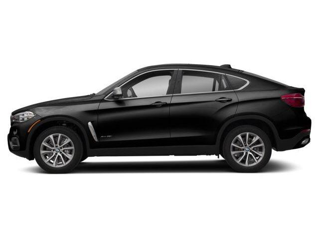 2018 BMW X6 xDrive35i (Stk: 20128) in Mississauga - Image 2 of 9