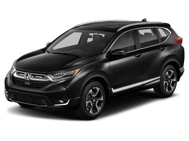 2018 Honda CR-V Touring (Stk: 18426) in Barrie - Image 1 of 3
