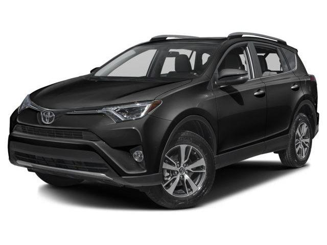 2018 Toyota RAV4 XLE (Stk: 183115) in Regina - Image 1 of 9