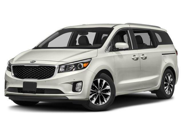 2018 Kia Sedona SX+ (Stk: K18040) in Windsor - Image 1 of 9