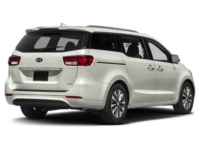 2018 Kia Sedona SX+ (Stk: K18040) in Windsor - Image 3 of 9