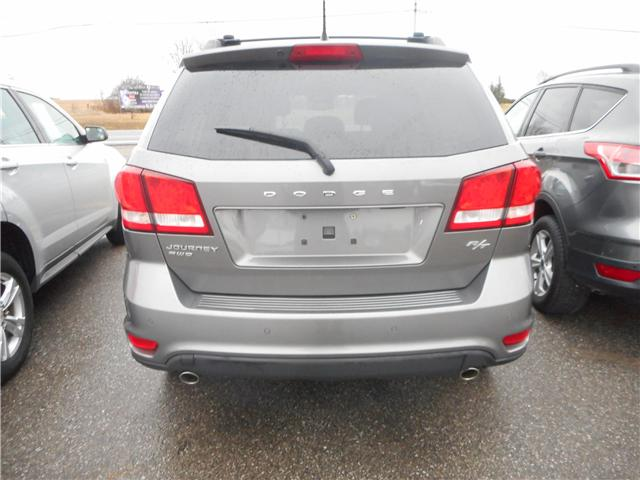 2012 Dodge Journey R/T (Stk: NC 3497) in Cameron - Image 3 of 10