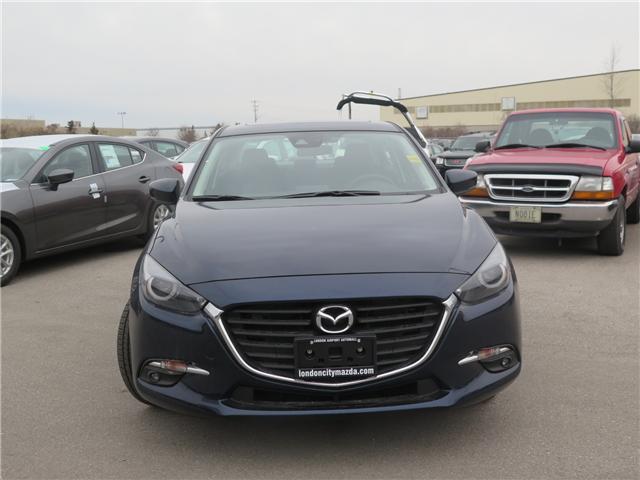 2018 Mazda Mazda3  (Stk: 8111) in London - Image 2 of 23