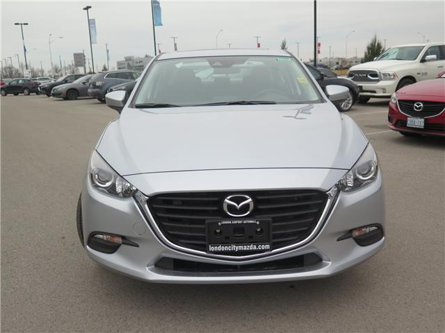 2018 Mazda Mazda3  (Stk: 8115) in London - Image 2 of 25