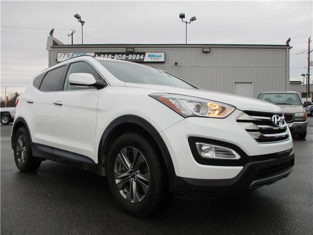 2015 Hyundai Santa Fe Sport 2.4 Premium (Stk: 171637) in Kingston - Image 2 of 10