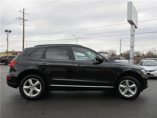 2015 Audi Q5 2.0T Komfort (Stk: 171816) in Kingston - Image 1 of 12