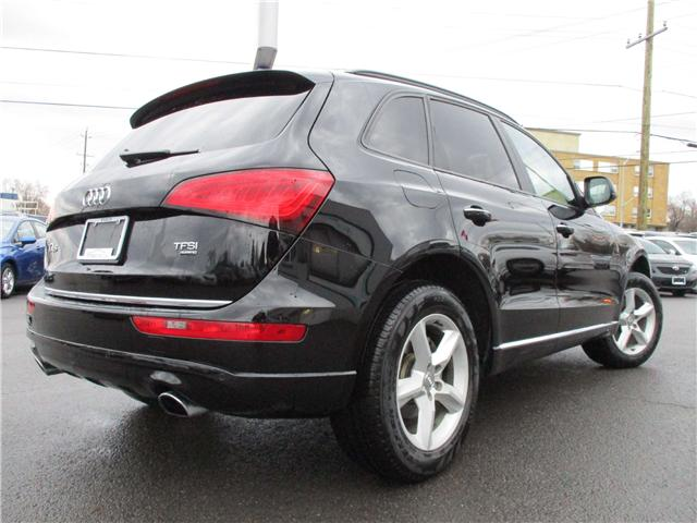 2015 Audi Q5 2.0T Komfort (Stk: 171816) in Kingston - Image 3 of 12