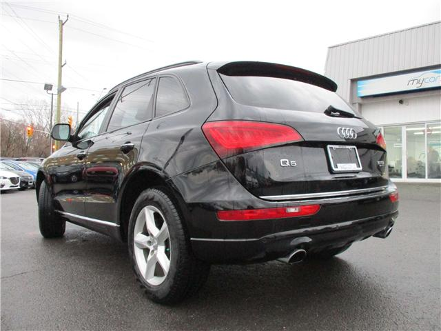 2015 Audi Q5 2.0T Komfort (Stk: 171816) in Kingston - Image 5 of 12