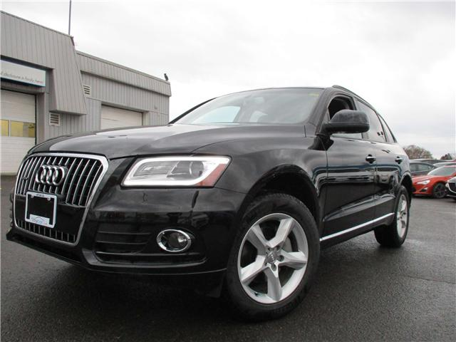 2015 Audi Q5 2.0T Komfort (Stk: 171816) in Kingston - Image 7 of 12