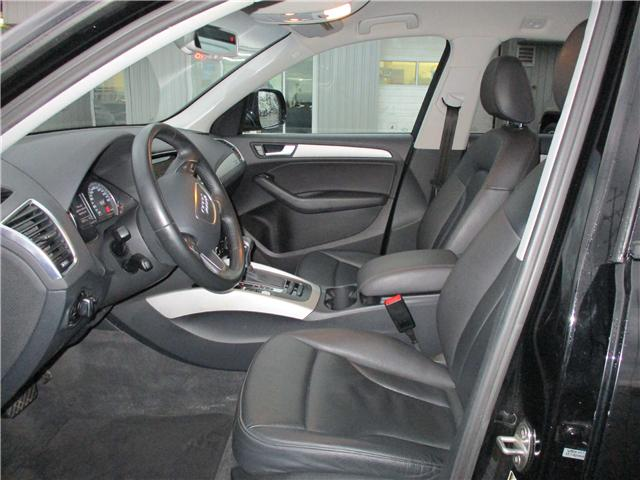 2015 Audi Q5 2.0T Komfort (Stk: 171816) in Kingston - Image 10 of 12