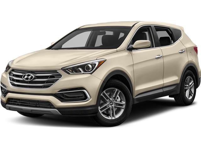 2018 Hyundai Santa Fe Sport 2.4 Base (Stk: 57163) in Kitchener - Image 1 of 15