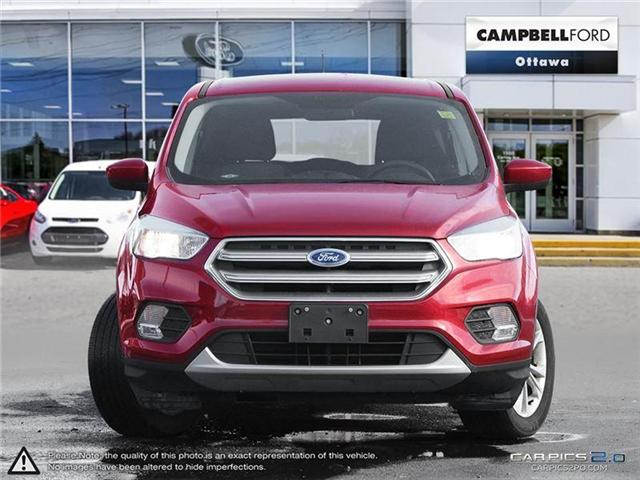 2017 Ford Escape SE AWD-LOADED-PRICED FOR IMMEDIATE SALE (Stk: 936790) in Ottawa - Image 2 of 28