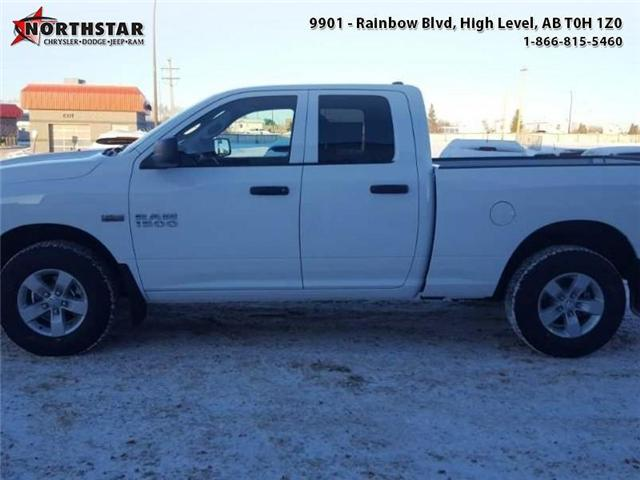 2018 RAM 1500 ST (Stk: RT048) in  - Image 1 of 13