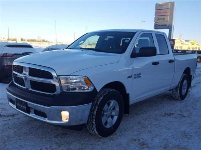 2018 RAM 1500 ST (Stk: RT048) in  - Image 2 of 13