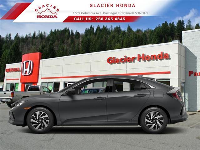 2018 Honda Civic LX (Stk: C-0344-1) in Castlegar - Image 1 of 1