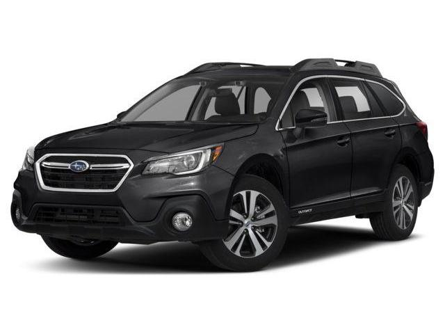 2018 Subaru Outback 3.6R Limited (Stk: DS4785) in Orillia - Image 1 of 9
