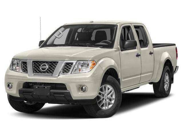 2018 Nissan Frontier SV (Stk: N18205) in Hamilton - Image 1 of 9