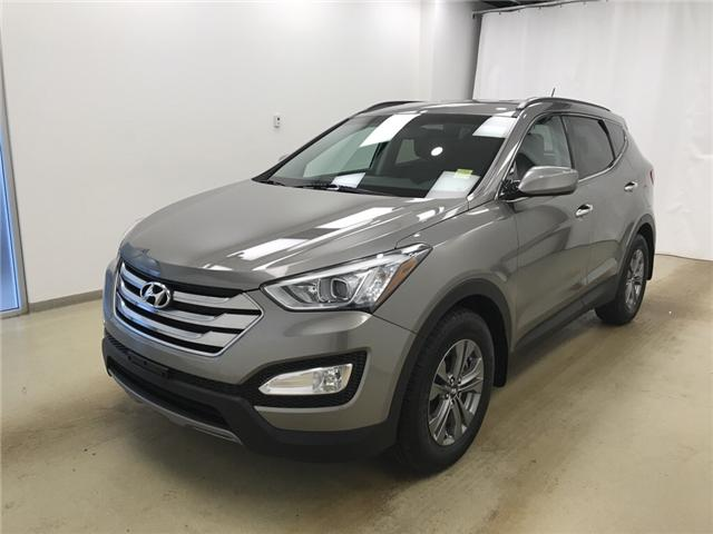 2015 Hyundai Santa Fe Sport  (Stk: 188892) in Lethbridge - Image 1 of 28